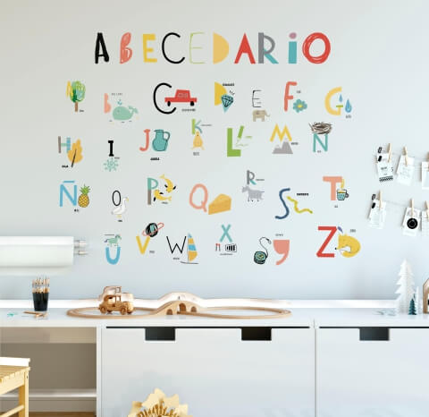 vinilos-decorativos-infantiles-cole-guarderia